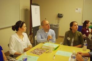 Fisher media Communication orientation